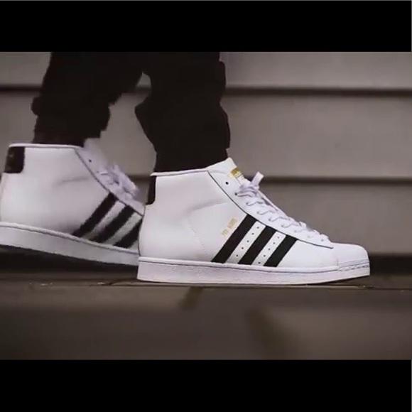 Gran cantidad Cambio Colonial  adidas pro high tops| flash sales |www.foundationschoolpatna.com
